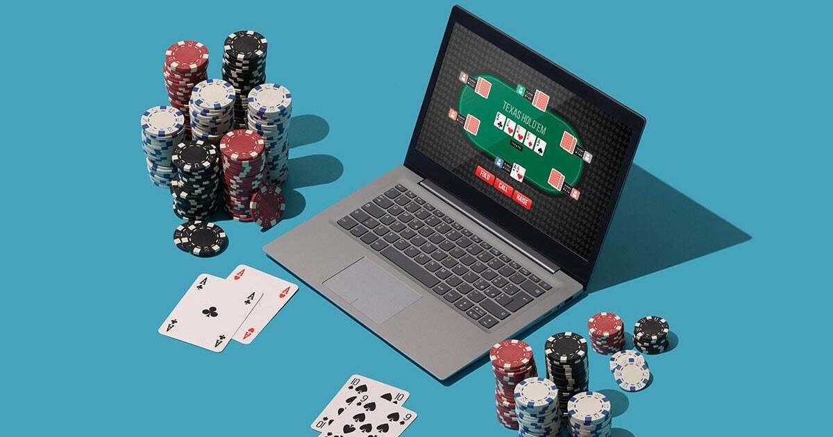 Poker Online: ¿Cómo Jugar en Perú? - Guia Completa (2021)